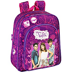 Школьный ранец-рюкзак Safta Violetta Disney Musik ST55404 (3-5 класс)