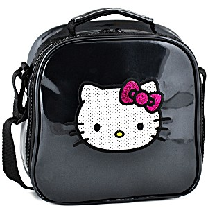 Сумка для ланча HELLO KITTY арт. HPR21027BL