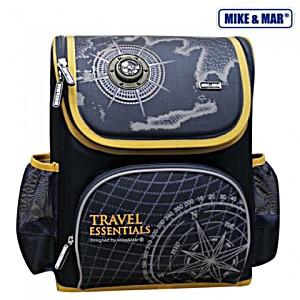 1441-MM-123 – Школьный рюкзак раскладной Mike&Mar Майк Мар Навигация