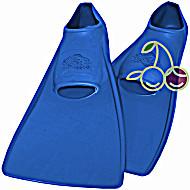 ProperCarry оригинал Ласты детские каучуковые для бассейна размер 29-30 синие ПРОПЕРКЭРРИ